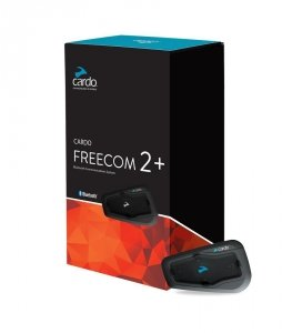 CARDO INTERKOM FREECOM 2+ DUO FRC2P101