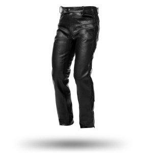 ADRENALINE Spodnie turysty CLASSIC WILD 2.0 czarny
