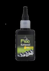 F100 OLEJ ŁAŃCUCHOWY DO ROWERU CHAIN OIL 50 ml