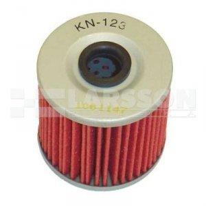 Filtr oleju K&N  KN123 3201050