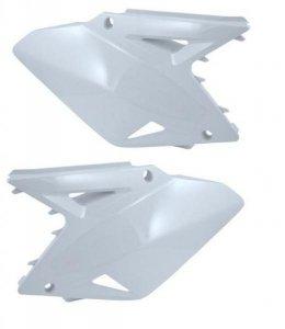 Suzuki RMZ 450 panele boczne: 08 > biały