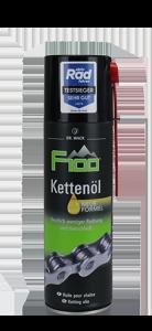 F100 OLEJ ŁAŃCUCHOWY DO ROWERU CHAIN OIL AEROZOL