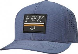 FOX CZAPKA Z DASZKIEM SERENE FLEXFIT BLUE STEEL