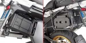 GIVI TL5108PLRKIT KIT MONTAŻOWY S250 DO PLR5108 BMW R