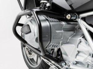 SW-MOTECH SBL.07.783.10001/B CRASHBARY BLACK BMW R1200GS (13-)