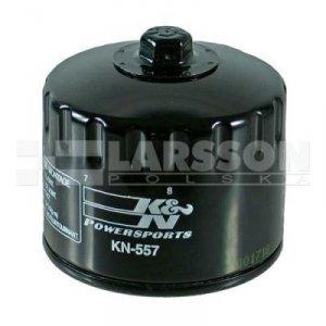 Filtr oleju K&N  KN557 3201119