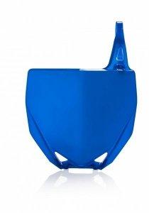Acerbis Yamaha plastron YZ 65  niebieski