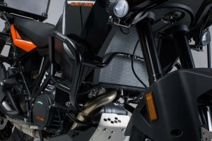 CRASHBAR/GMOL SW-MOTECH KTM1090 ADV/1290 ADV BLACK