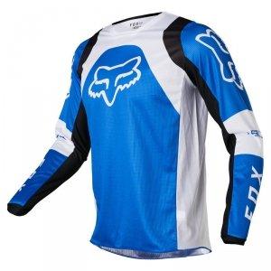 FOX BLUZA OFF-ROAD 180 LUX BLUE