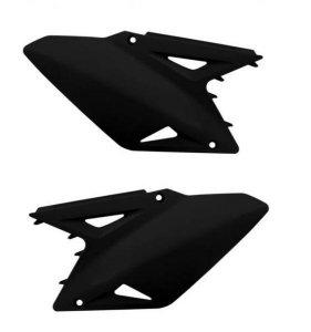 Acerbis Suzuki RMZ 450 panele boczne: 08 > czarny