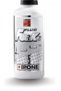 IPONE FORK FLUID 7 1L OLEJ DO TELESKOPÓW 100% SYNTETYK IP1140