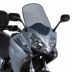 Szyba Honda XL125V Varadero Givi D311S 07-08