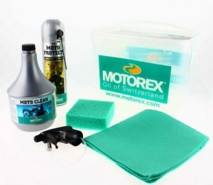 Motorex Cleaning KIT