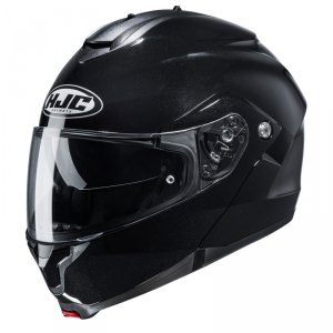 HJC KASK INTEGRALNY C91 METAL BLACK