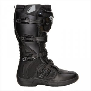 IMX BUTY OFF-ROAD X-TWO BLACK