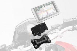 SW-MOTECH MOCOWANIE GPS NA KIEROWNICĘ HONDA BMW