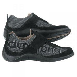 Buty Daytona Moto-fun czarno-stalowy