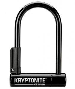 KRYPTONITE ZAPIĘCIE U-LOCK KEEPER MINI-6 83CM X 15