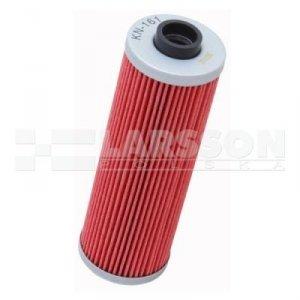 Filtr oleju K&N  KN161 3201152