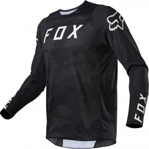 FOX BLUZA OFF-ROAD 360 SPEYER BLACK
