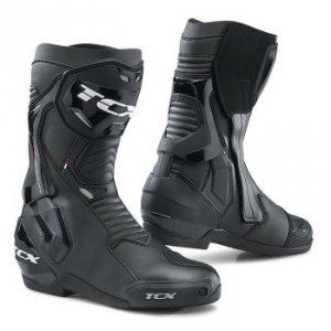 TCX BUTY MOTOCYKLOWE ST-FIGHTER BLACK