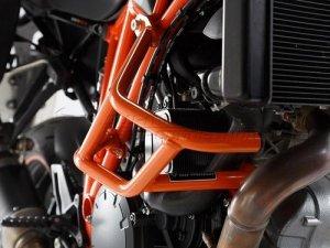 SW-MOTECH SBL.04.430.10000/O CRASHBARY ORANGE KTM 1290 SUPER DUKE R (14-)