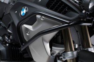 SW-MOTECH CRASHBAR/GMOL GÓRNE BMW R 1200 GS BLACK
