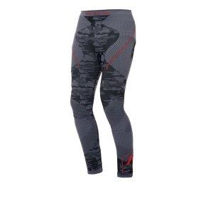 ADRENALINE Spodnie termoaktywne GLACIER czarny/sza
