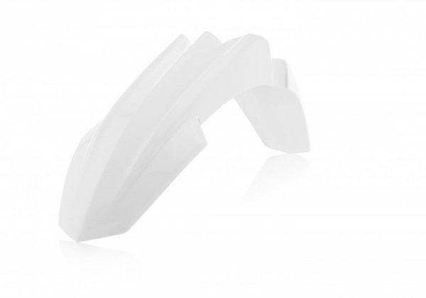 Acerbis Yamaha przedni błotnik YZ 65 biały