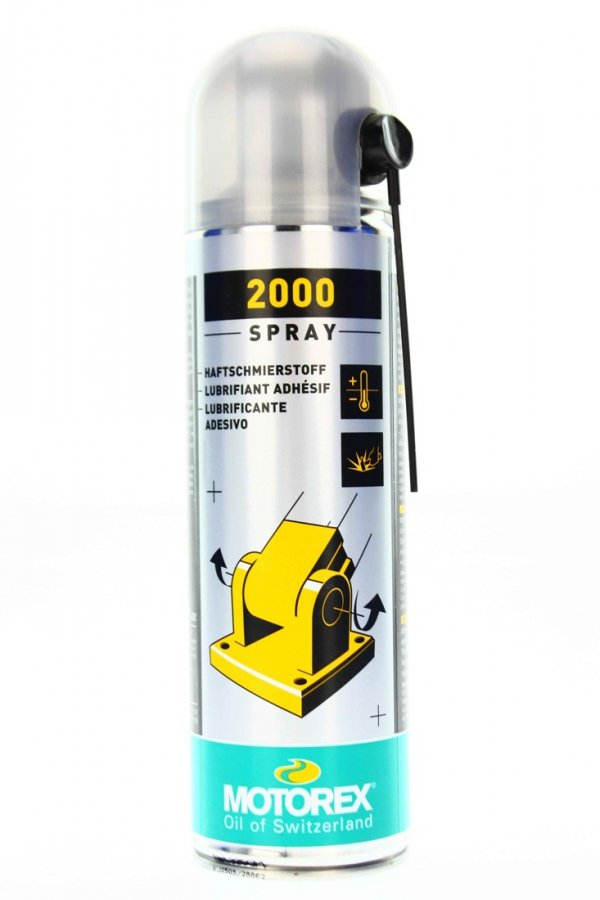 Motorex 2000 Smar Sprayu 500ml