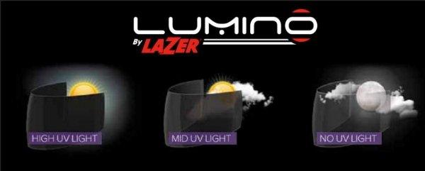 Kask LAZER Paname Z-Line Lumino