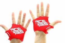 Acerbis ochraniacz na odciski dłoni czerwony