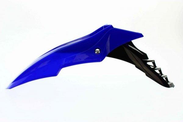 Acerbis Błotnik EVO supermoto  niebieski