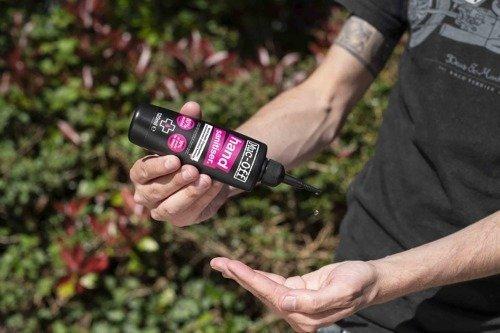 Muc-Off 20242 płyn do dezynfekcji rąk 120 ml