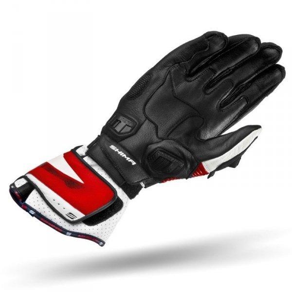 Rękawice SHIMA RS-1 Red