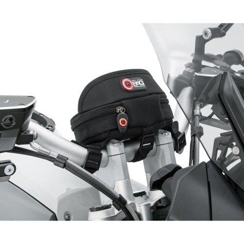 Q-Bag GPS Bag Etui montowane na kierownicy