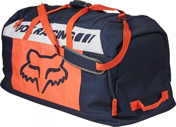 FOX TORBA PODIUM 180 DUFFLE MACH ONE NAVY