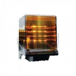 Lampa ostrzegawcza FAACLED 230V