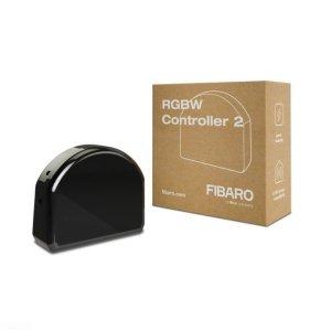 RGBW CONTROLLER 2 FGRGBWM-442 - kontroler oświetlenia LED, kompatybilny z taśmami RGB/RGBW