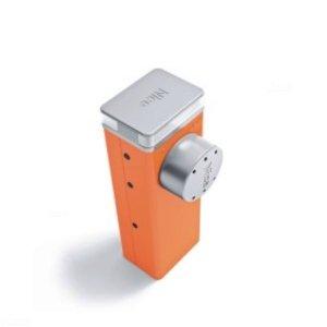 M5BAR Szlaban elektromechaniczny o długości ramienia do 4 i 5 m, do pracy bardzo intensywnej.