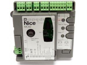 Centrala sterująca Nice MC424L do siłowników WINGO 2024 i WINGO 3524