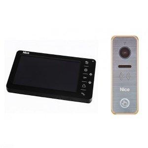 LOOK G - Zestaw wideodomofonowy dla domu jednorodzinnego.