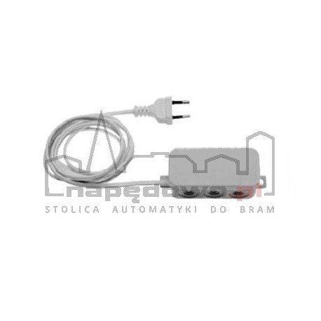Uniwersalny odbiornik 2-kanałowy HES 2 868 MHz