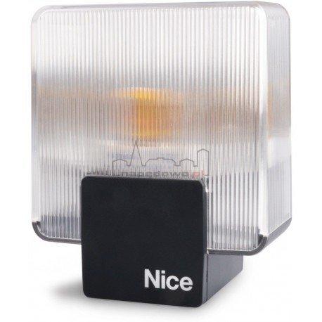 Lampa sygnalizacyjna ELAC LED (230V) z wbudowaną anteną 433.92 MHz