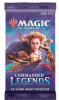 MTG Commander Legends Draft Booster (1 Booster)