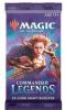 MTG Commander Legends Draft Booster (1 Booster)