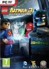 Gra LEGO Batman 3 Poza Gotham PC