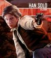 Star Wars: Imperium Atakuje PL Han Solo, Łajdak