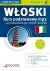 AUDIO KURS WŁOSKI: KURS PODSTAWOWY MP3