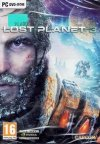 LOST PLANET 3.front